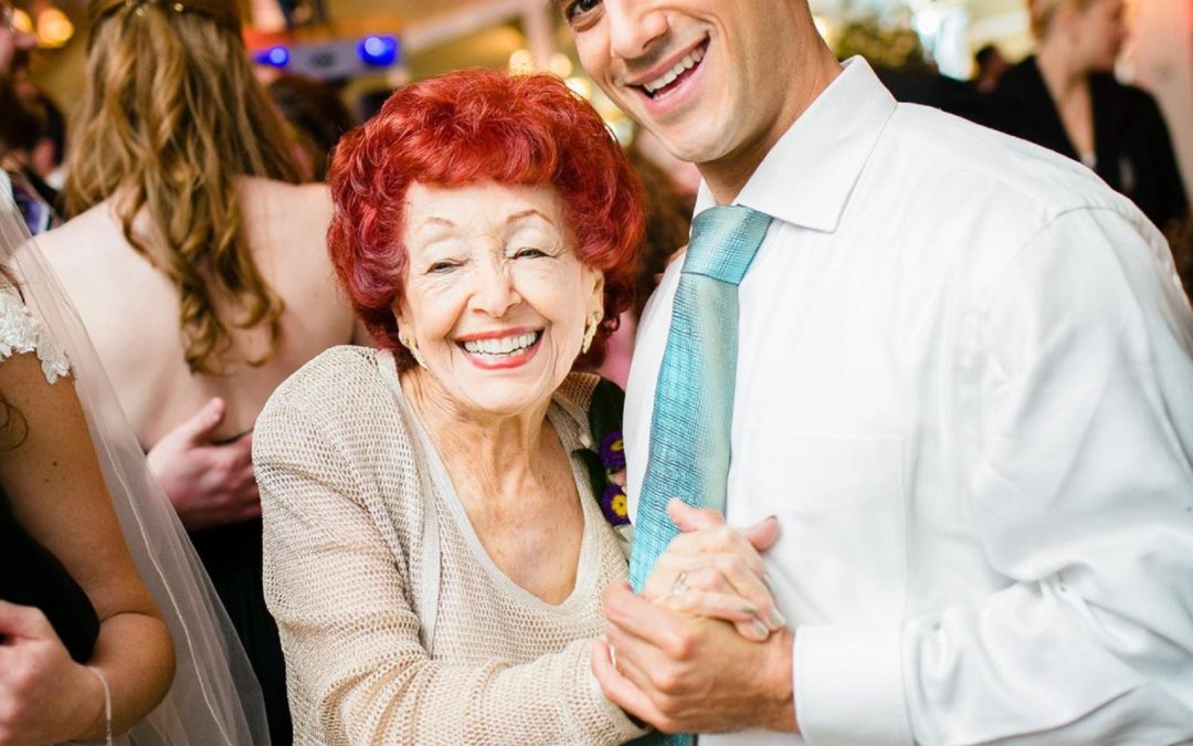 Meeting the Emotional Needs of the Elderly