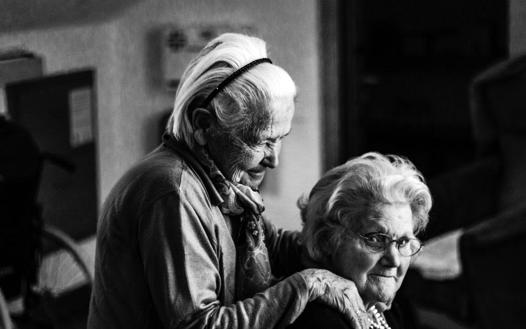 Senior Care Choices: Residential Care