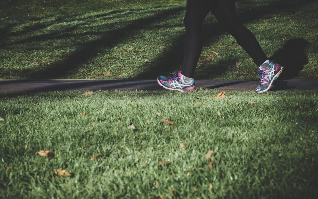 5 Safety Tips for Outdoor Exercise